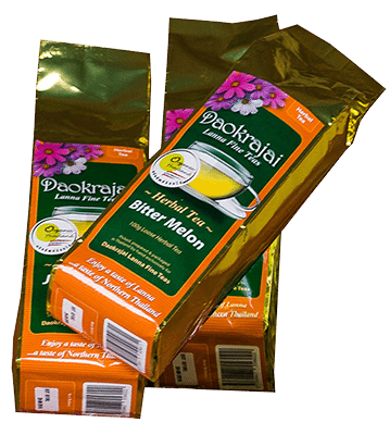 Daokrajai Herbal Teas
