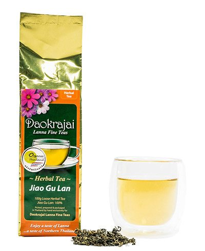 Daokrajai Herbal Tea Jiao Gu Lan