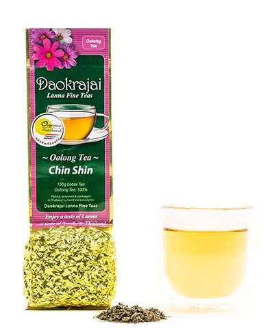 Daokrajai Oolong Tea Chin Shin
