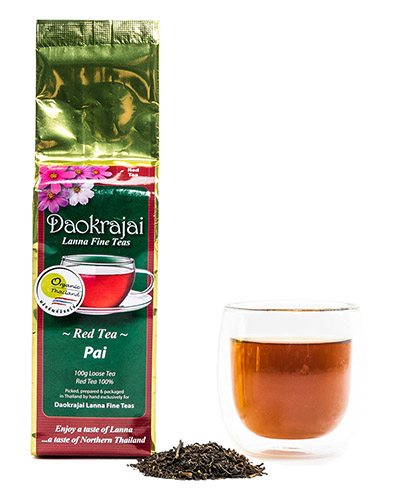 Daokrajai Red Tea Pai
